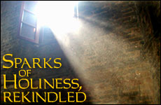 Sparks of Holiness, Rekindled
